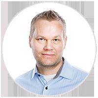 Petteri Silvola, yrittäjä • Mainostoimisto Laurentium Oy • Tampere