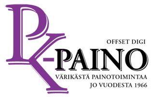 PK-Paino Oy - Tampere