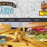 Uudet nettisivut Jäähovi - Tampere