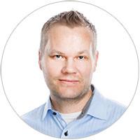 Petteri Silvola - Laurentium Oy
