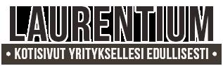 Laurentium Oy Logo