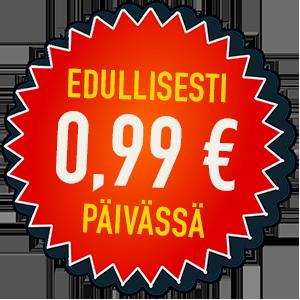 Kotisivut edullisesti vain 30€/kk • Laurentium Oy - Tampere