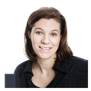 Sanna Silvola, yrittäjä • Laurentium Oy